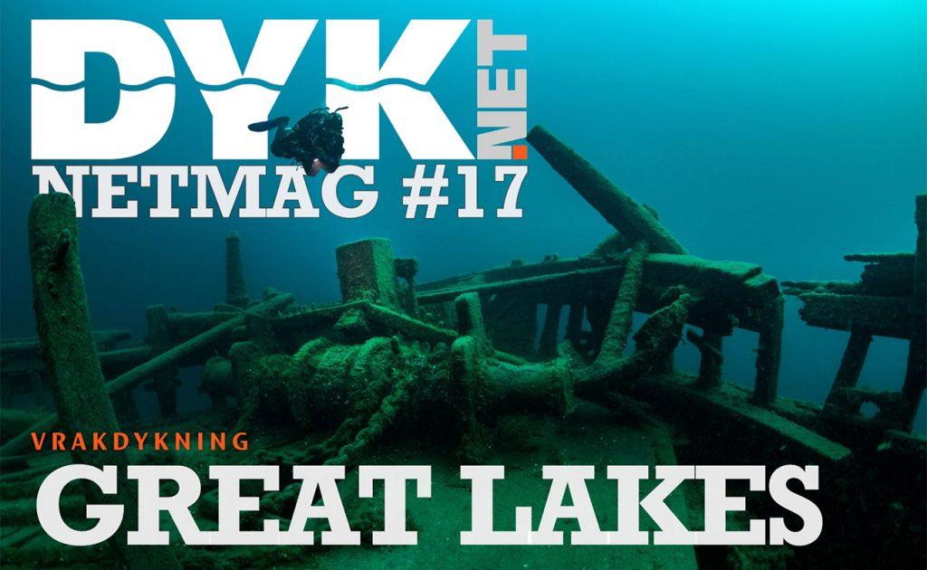 Nov 2017 - DYK NetMag #17